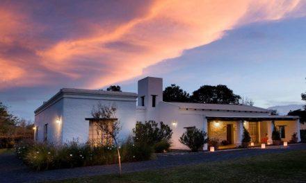 House of Jasmines : hôtel 5 étoiles dans la province de Salta