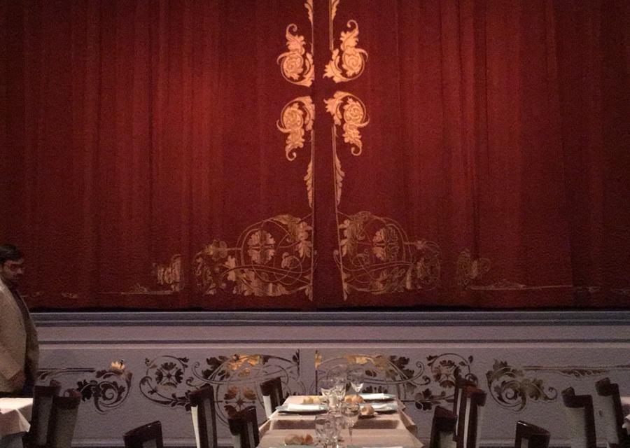 À faire : le diner-spectacle au Café de Los Angelitos
