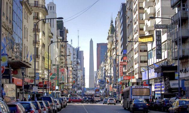 Sécurité en Argentine : nos conseils aux voyageurs