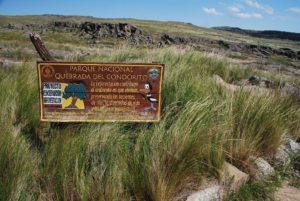 Quebrada Del Condorito width=