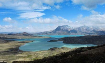 Parc National Perito Moreno
