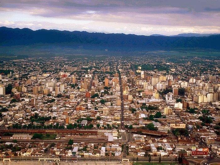 À la découverte de la province de Tucumán