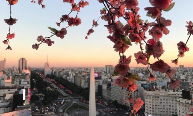 L'origine des noms des villes en Argentine