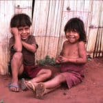 Les Guaranís : peuple indigène du Nord Ouest