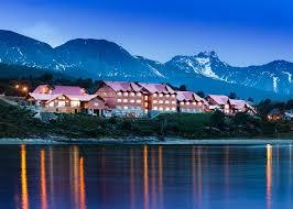 Los Cauquenes : un hôtel pour découvrir Ushuaia