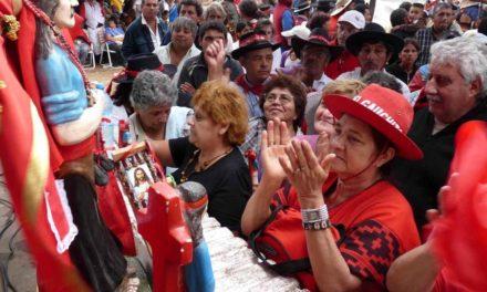 La religion en Argentine : la question des miracles