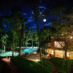 Il était une fois dans la forêt : l'hôtel Loi Suites d'Iguazu