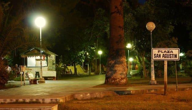 Province de San Juan : visitez la ville de San Agustin