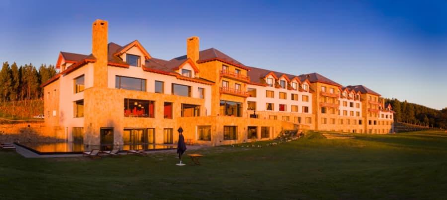 Il était une fois au cœur de la montagne : l'hôtel Loi Suites Chapelco