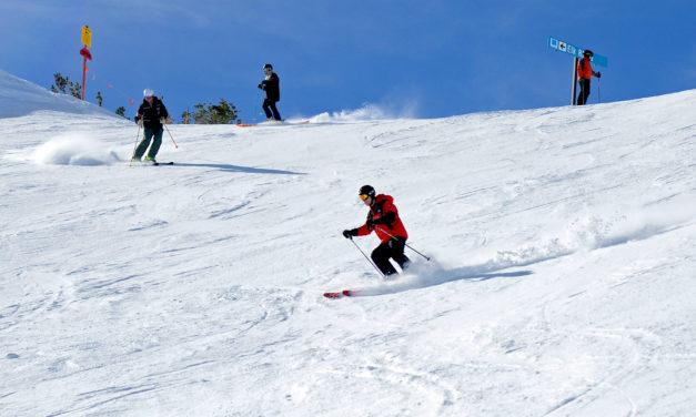 La Patagonie : idéal pour un voyage sportif