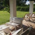 Finca Valentina : le charme d'une maison de campagne à quelques kilomètres de Salta
