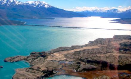 Le Lago de Posadas… Un havre de paix