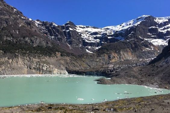 À LA DÉCOUVERTE DU Cerro Tronador et DU Lago Mascardi