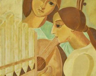 Norah Borges : UNE ARTISTES AUX MULTIPLES FACETTES