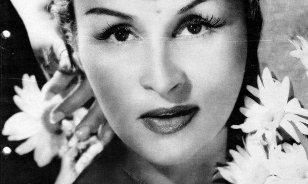 TITA MERELLO : actrice et chanteuse emblématique