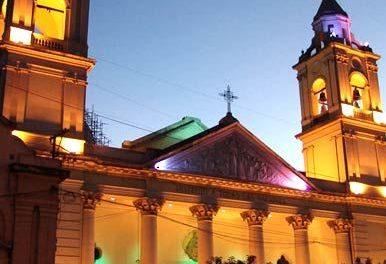 Santiago del Estero, PREMIÈRE VILLE espagnole d'Argentine