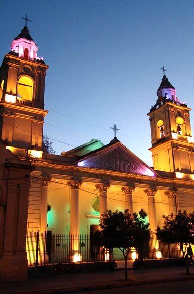 Province de Santiago del Estero