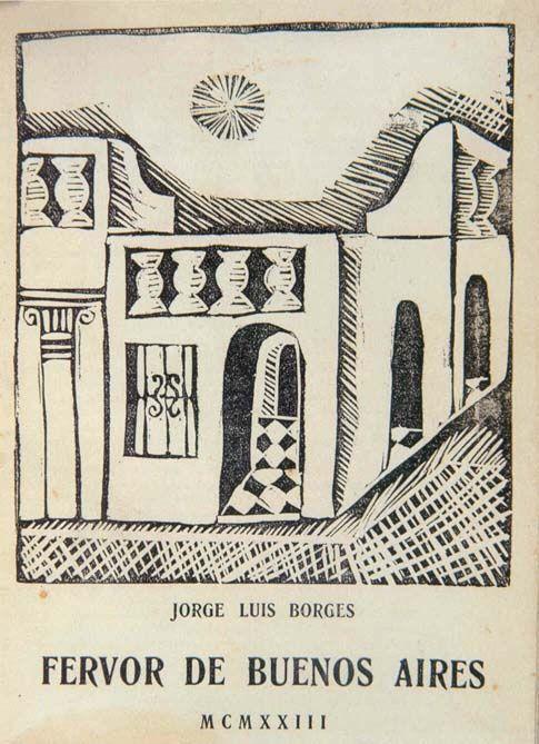 Illustration de Norah Borges