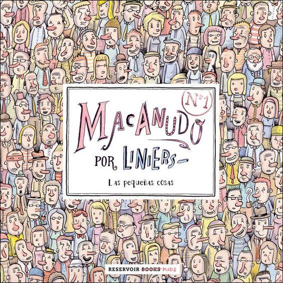 Liniers : un incontournable des historietas