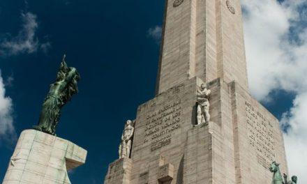 20 JUIN : JOUR DU DRAPEAU ARGENTIN