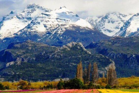 Esquel : Ville de montagne au coeur de la Patagonie