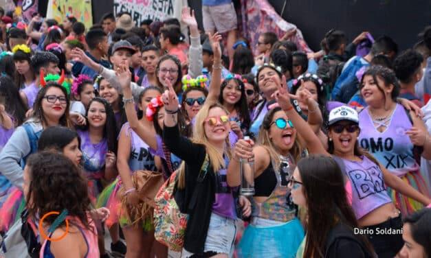 Profiter de la vie étudiante à Buenos Aires
