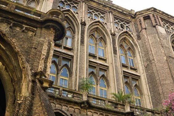 L'université de Buenos Aires, une fierté nationale