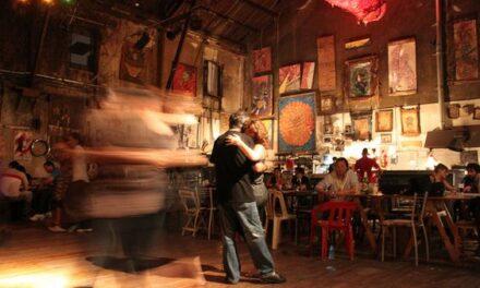 Les meilleures milongas de Buenos Aires