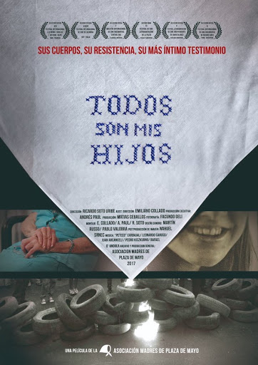 Todos son mis hijos : le documentaire des mères de la place de mai