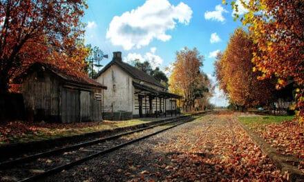 À la découverte du charmant village de Pardo