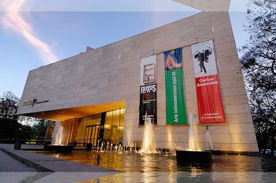 Le cinéma du musée MALBA