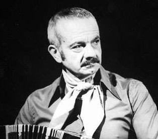 Astor Piazzolla : musicien révolutionnaire du tango