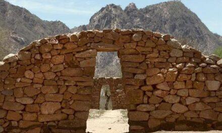 Les Ruines del Shincal, trésor archéologique argentin