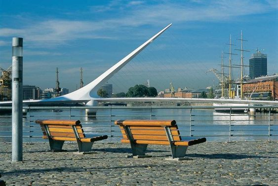 Les quartiers de Buenos Aires : zoom sur Puerto Madero