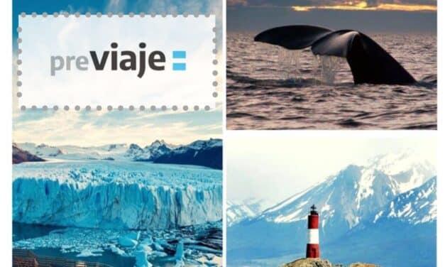 preViaje : le programme de prévente pour voyager en Argentine en 2021