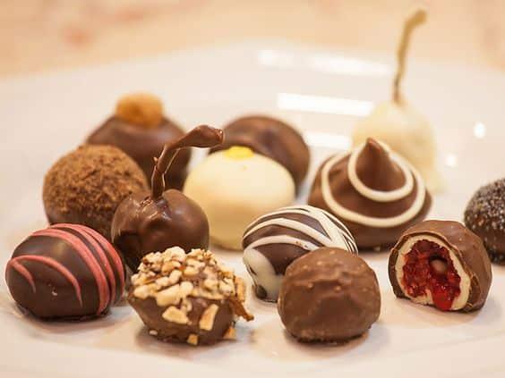 San Carlos de Bariloche, Capitale Nationale du Chocolat !